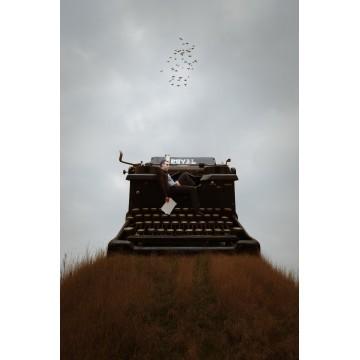 The Writer's Solitude