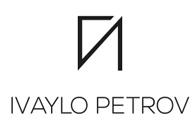 Ivaylo Petrov | PHOTOGRAPHER Logo
